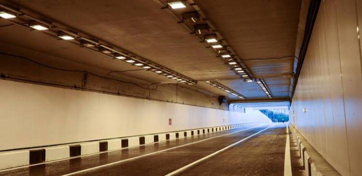 БЦ «Дубровка Плаза» - На Калужском шоссе началось возведение трех тоннелей